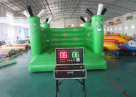 Digital Printing Inflatable Sports Games , Blow Up IPS Light Strike