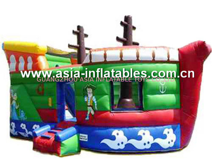 Inflatable Fun City, Inflatable Playground, Inflatable Play Center