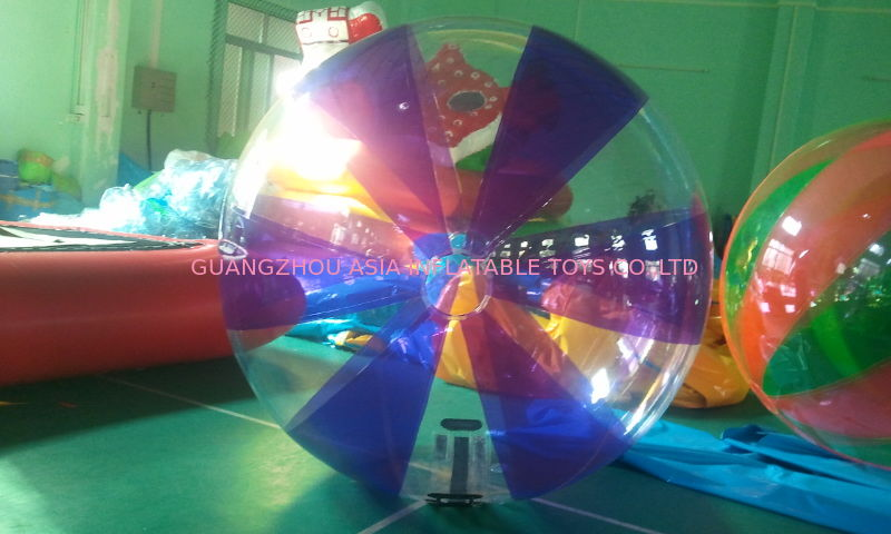 sale  nice colour water ball for kids inflatable pool with various colours